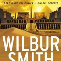 Con L'ultimo Faraone torna in libreria l'Egitto di Wilbur Smith