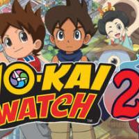 5 novità per Yo-Kai Watch!