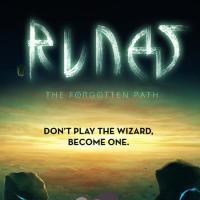 Runes: The Forgotten Path fomenta il crowdfunding con un nuovo teaser