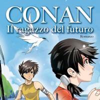 Conan – Il Ragazzo Del Futuro in libreria con KappaLab