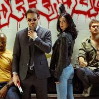 Le ultime da The Defenders!