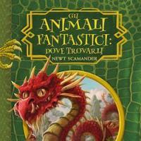 Nuova edizione per Gli animali fantastici: dove trovarli