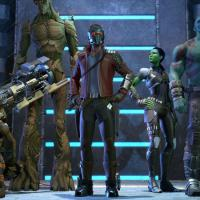 È disponibile Marvel's Guardians of the Galaxy: The Telltale Series