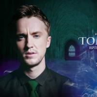 Tom Felton ospite della Festa dell'Unicorno 2017!