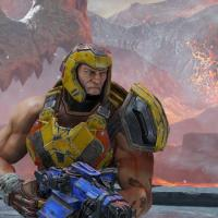 Quake Champions: combatti con Ranger, l'eroe di Quake