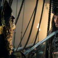 Arriva al cinema Pirati dei Caraibi: La vendetta di Salazar