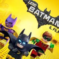 The LEGO Batman disponibile in digital download
