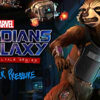È arrivato Marvel's Guardians of the Galaxy: The Telltale Series – Episode Two: Under Pressure