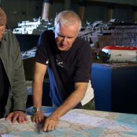 Alla ricerca di Atlantide con James Cameron