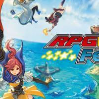 Disponibile su 3DS RPG Maker Fes