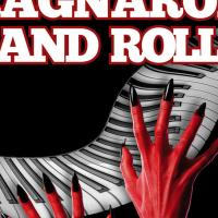 Urban Fantasy Heroes: Ragnarok and Roll