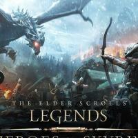 The Elder Scrolls: Legends – Eroi di Skyrim