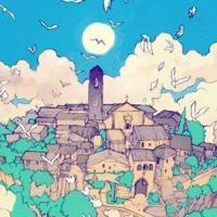 La Città Incantata: Meeting internazionale dei disegnatori che salvano il mondo