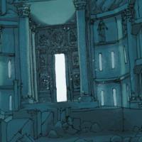 È in arrivo H.P. Lovecraft's Il Tempio