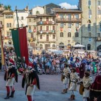 Arezzo Back in Time 2017