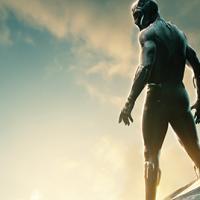 Il nuovo poster di Black Panther direttamente dalla Comic-Con di San Diego