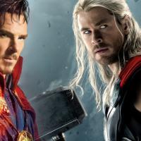 Thor: Ragnarok, arriva Doctor Strange. Non perdete il trailer!
