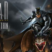 In arrivo il secondo episodio di Batman: The Enemy Within