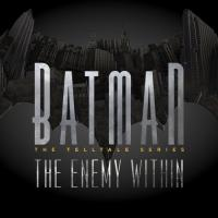 Batman The Telltale Series: The Enemy Within - Episode 1: Enigma