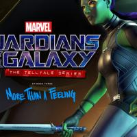 È arrivato Marvel's Guardians of the Galaxy: The Telltale Series – Episode Three: More than a feeling