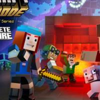 Minecraft: Story Mode – The Complete Adventure su Nintendo Switch