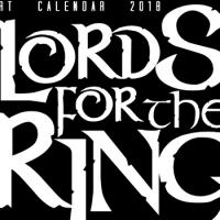 Torna la seconda edizione di Lords for The Ring a Lucca Comics & Games 2017