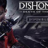 StealthGamerBR gioca a Dishonored: La morte dell'Esterno