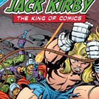 Jack Kirby in mostra al Wow di Milano