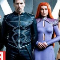 Marvel's Inhumans arriva su FOX!
