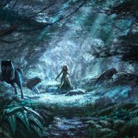The Ballad Singer ora su Kickstarter