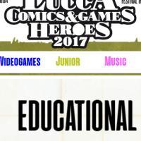 A  Lucca Comics&Games stage di giornalismo web con Fantasy Magazine