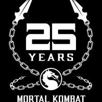 La festa per 25° anniversario di Mortal Kombat al New York Comic Con