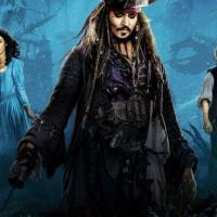 Pirati dei Caraibi: La vendetta di Salazar in home video