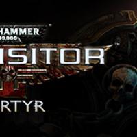 Arriva su console Warhammer 40,000: Inquisitor – Martyr