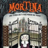 Barbara Cantini incontra i lettori di Mortina