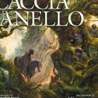 Caccia all'Anello: John Howe ospite a Lucca Comics & Games