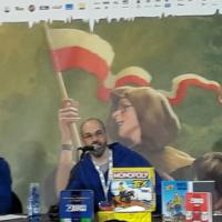 A Lucca Comics & Games sono arrivati i giochi da tavolo di Sergio Bonelli Editore!