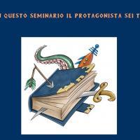 A Lucca Comics & Games l'educational di Mauro Longo: la rinascita del librogame