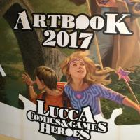 Lucca Comics & Games Heroes: le mostre a Palazzo Ducale