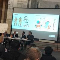 Dragonero: un mondo in espansione a Lucca Comics & Games 2017
