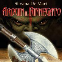 Silvana De Mari presenta Arduin il Rinnegato