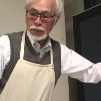 Never Ending Man – Hayao Miyazaki, oggi al cinema con Nexo Digital