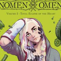 Nomen Omen - Volume I - Total Eclipse Of The Heart