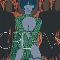 Crepax: Conte Dracula, Frankenstein e altre storie horror