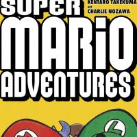 J-POP porta in Italia il manga Super Mario Adventures