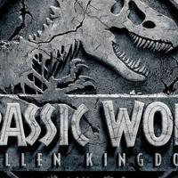 Jurassic World: Il regno distrutto. Impressioni da primo footage