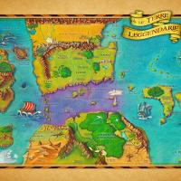 Terre Leggendarie – Il Regno Lacerato