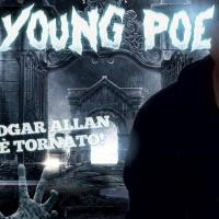 Young Poe di Philip Osbourne arriva in Italia
