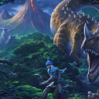 L'aggiornamento Swords of Chult per Neverwinter in arrivo il 9 gennaio 2018