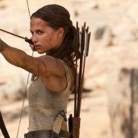 Siete pronti per Alicia Vikander nel ruolo di Lara Croft in Tomb Raider?